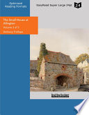 The Small House at Allington (Volume 3 of 5 ) (EasyRead Super Large 24pt Edition)