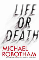 Life or Death Book Cover