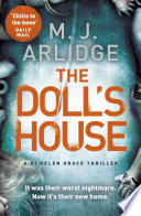 The Doll's House Book Cover