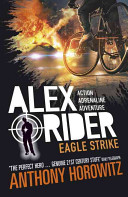 Eagle Strike Book Cover