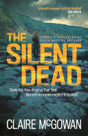 The Silent Dead (Paula Maguire 3) Book Cover