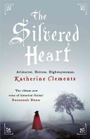 The Silvered Heart Book Cover