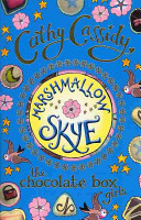 Marshmallow Skye Book Cover
