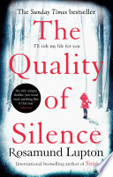 The Quality of Silence Book Cover