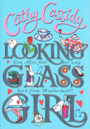Looking-Glass Girl Book Cover