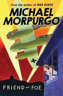 Friend Or Foe Book Cover