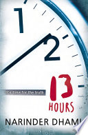 Thirteen Hours Book Cover