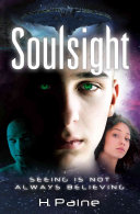 Soulsight Book Cover