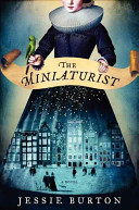 The Miniaturist Book Cover
