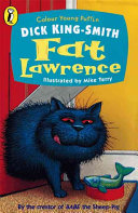 Fat Lawrence Book Cover