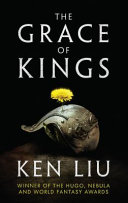 The Grace of Kings Book Cover