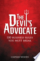 The Devil's Advocate Book Cover