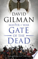 Gate of the Dead Book Cover
