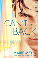 Can't Go Back Book Cover