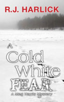 A Cold White Fear Book Cover