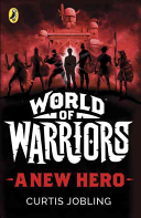 A New Hero Book Cover