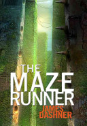 The Maze Runner Book Cover