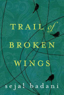 Trail of Broken Wings Book Cover