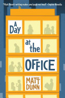 A Day at the Office Book Cover