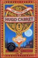 The Invention of Hugo Cabret Book Cover