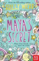 Maya's Secret Book Cover