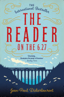 The Reader on the 6.27 Book Cover