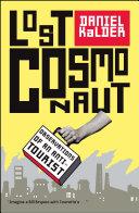 Book cover: Lost Cosmonaut