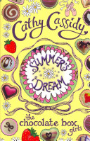Summer's Dream Book Cover