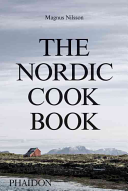 Book cover: The Nordic Cookbook