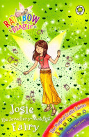 Josie the Jewellery-making Fairy Book Cover