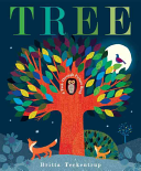 Book cover: Tree