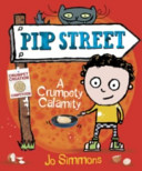 A Crumpety Calamity Book Cover
