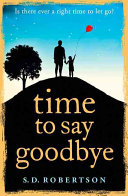 Time to Say Goodbye Book Cover