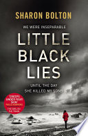 Little Black Lies Book Cover
