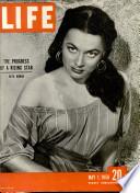 1 May 1950
