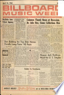 10 Apr 1961