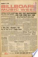 11 Sep 1961