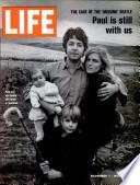 7 Nov 1969