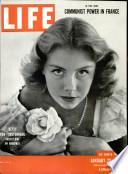 29 Jan 1951