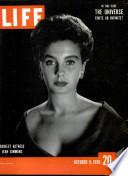 9 Oct 1950
