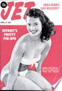 21 Apr 1955