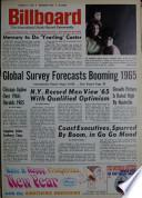 9 Jan 1965