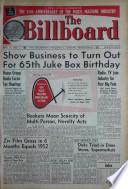 23 May 1953
