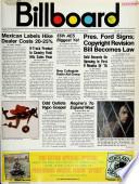 30 Oct 1976