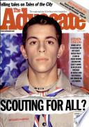 22 May 2001