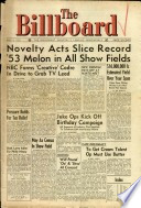 9 May 1953