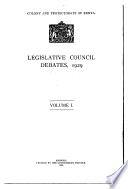 1929 - Vol. 1