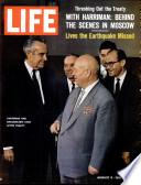9 Aug 1963