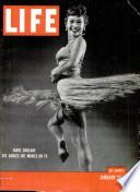 25 Jan 1954