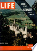 10 May 1954